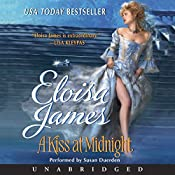 A Kiss at Midnight | Eloisa James