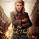 The Book Thief: Chapter One | Markus Zusak