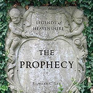 Legends of Heavenshire Audiobook