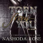 Torn from You: Tear Asunder, Book 1 | Nashoda Rose
