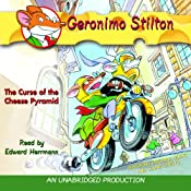 Geronimo Stilton Book 2: The Curse of the Cheese Pyramid | Geronimo Stilton