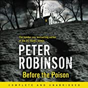 Before the Poison | [Peter Robinson]