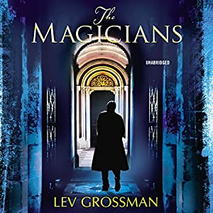 The Magicians, Book 1 Audiobook