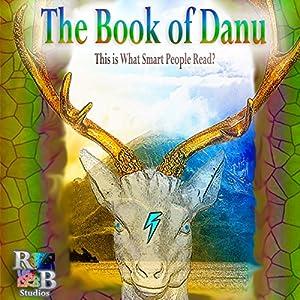 The Book of Danu Audiobook