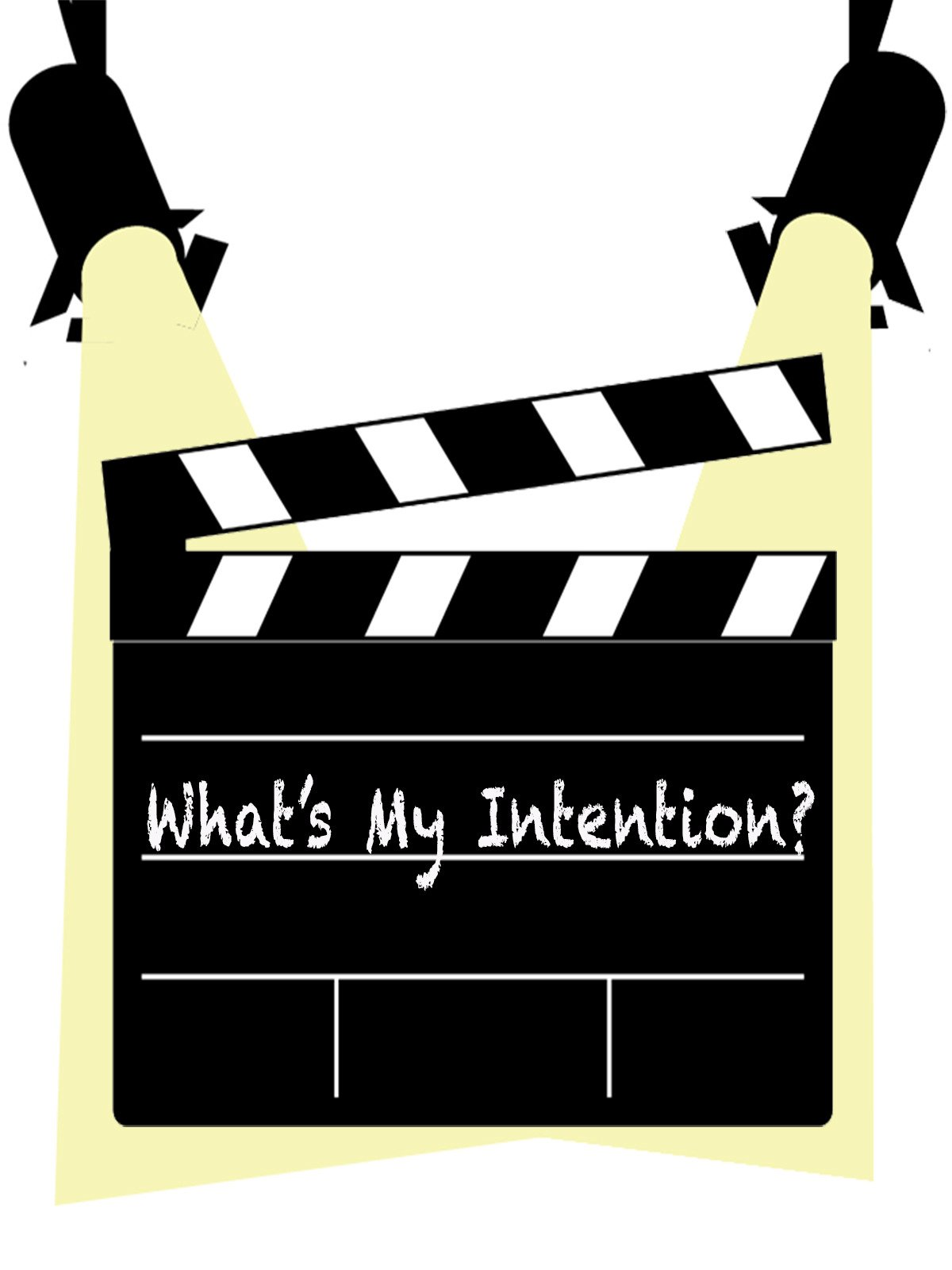 What's My Intention? on Amazon Prime Video UK