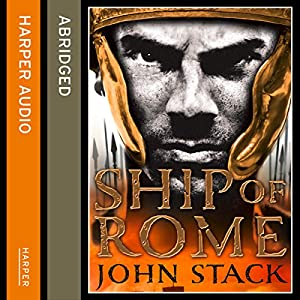 Ship of Rome Audiobook