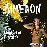 Maigret at Picratt's: Inspector Maigret, Book 36 | Georges Simenon