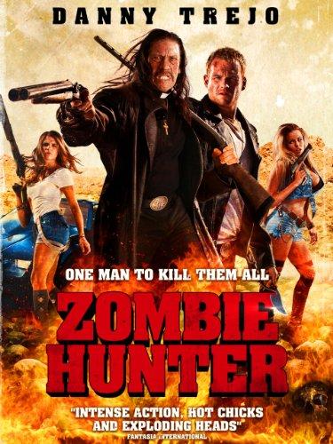 Zombie Hunter Danny Trejo K King Amazon Co Uk Welcome