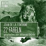 22 Fabeln | Jean de la Fontaine