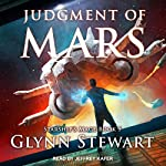 Judgment of Mars: Starship's Mage, Book 5 | Glynn Stewart