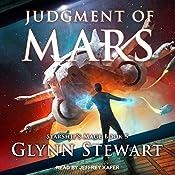 Judgment of Mars: Starship's Mage, Book 5 | Glynn Stewart