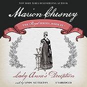 Lady Anne's Deception: Royal, Book 22   M. C. Beaton