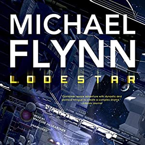Lodestar Audiobook