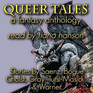 Queer Tales Audiobook