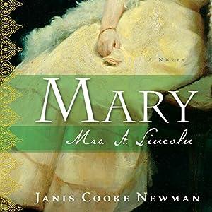 Mary Audiobook