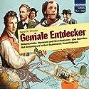 Geniale Entdecker (WISSEN Junior) Hörbuch von Rainer M. Schröder Gesprochen von: Peter Veit