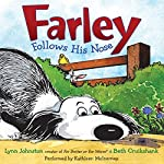 Farley Follows His Nose | Lynn Johnston