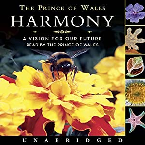 Harmony: Children's Edition Audiobook