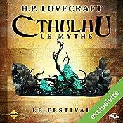 Le Festival (Cthulhu - Le mythe)   Howard Phillips Lovecraft