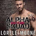 Alpha Squad: Boot Camp | Lorelei Moone