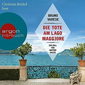 Die Tote am Lago Maggiore Hörbuch
