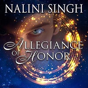Allegiance of Honor Audiobook
