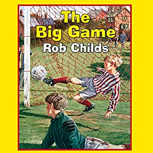 The Big Game Audiobook