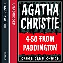 4.50 from Paddington (       UNABRIDGED) by Agatha Christie Narrated by Emilia Fox