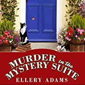 Murder in the Mystery Suite: Book Retreat Mystery, Book 1 | [Ellery Adams]