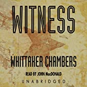 Witness | [Whittaker Chambers]