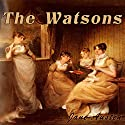 The Watsons Audiobook by Jane Austen Narrated by Gasine Smith