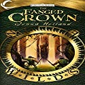 The Fanged Crown: Forgotten Realms: The Wilds, Book 1 Audiobook by Jenna Helland Narrated by Paul Neal Rohrer