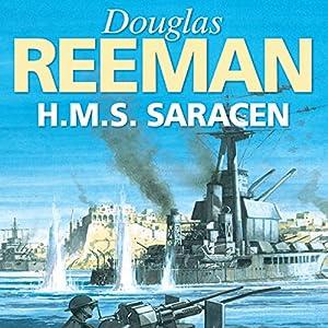 H.M.S. Saracen Audiobook
