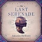 The Last Serenade: Sybil Ingram, Volume 2 Hörbuch von Amanda DeWees Gesprochen von: Elizabeth Klett
