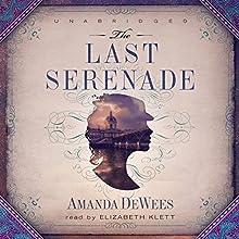 The Last Serenade: Sybil Ingram, Volume 2 Audiobook by Amanda DeWees Narrated by Elizabeth Klett