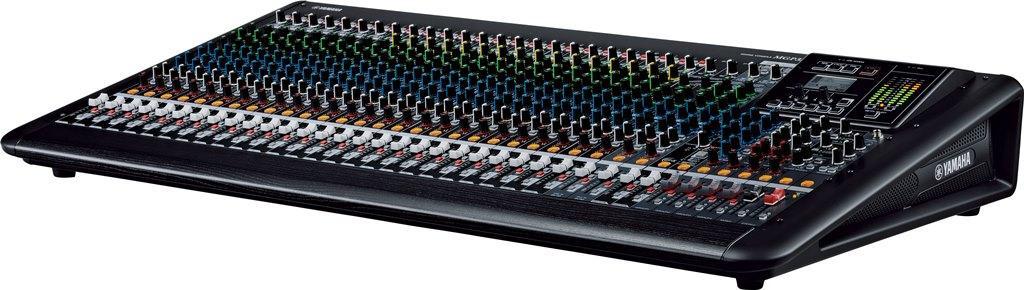 Amazon.com: Yamaha MGP32X Mixing Console: Musical Instruments
