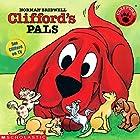 Clifford's Pals Hörbuch von Norman Bridwell Gesprochen von: Stephanie D'Abruzzo
