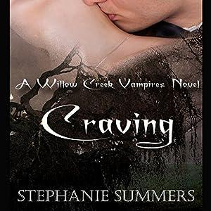Craving Audiobook