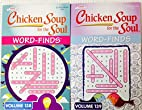 Chicken Soup for the Soul Word Finds # 138 &…