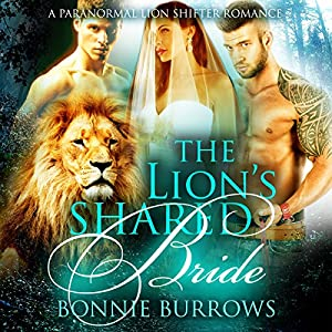 A Paranormal Menage Romance - Bonnie Burrows