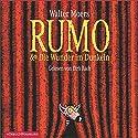 Rumo und Die Wunder im Dunkeln (Zamonien 3) Audiobook by Walter Moers Narrated by Dirk Bach