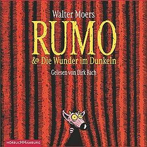 Rumo und Die Wunder im Dunkeln (Zamonien 3) Hörbuch