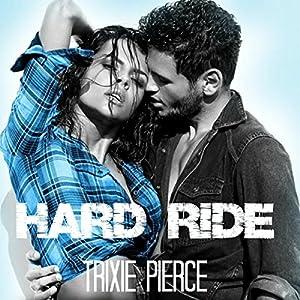 Hard Ride Audiobook