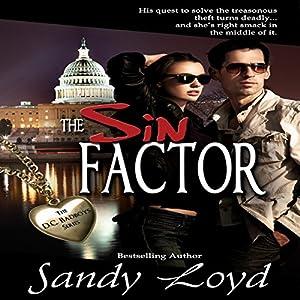 The Sin Factor Audiobook