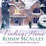 Finding Home | Roisin McAuley