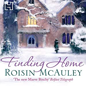 Finding Home | [Roisin McAuley]