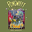 Pongwiffy And The Spell Of The Year Audiobook by Kaye Umansky Narrated by Prunella Scales