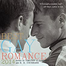 Best Gay Romance 2014 Audiobook by R. D. Cochrane, Timothy J. Lambert Narrated by Kyle St. James, Max Bellmore