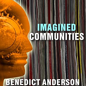 Imagined Communities Audiobook
