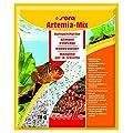 sera 00724 Artemia-mix 18 g - das lebende Aufzuchtfutter…